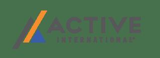 Active Logo 2019